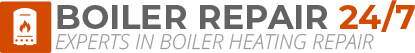 Wells Boiler Repair Logo